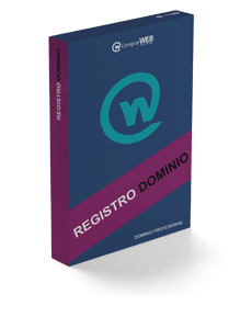 Registro dominio web